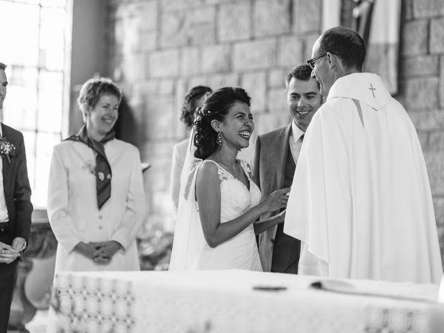 Le mariage de Hubert et Gabrielle à Nantes, Loire Atlantique 65