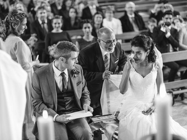 Le mariage de Hubert et Gabrielle à Nantes, Loire Atlantique 67