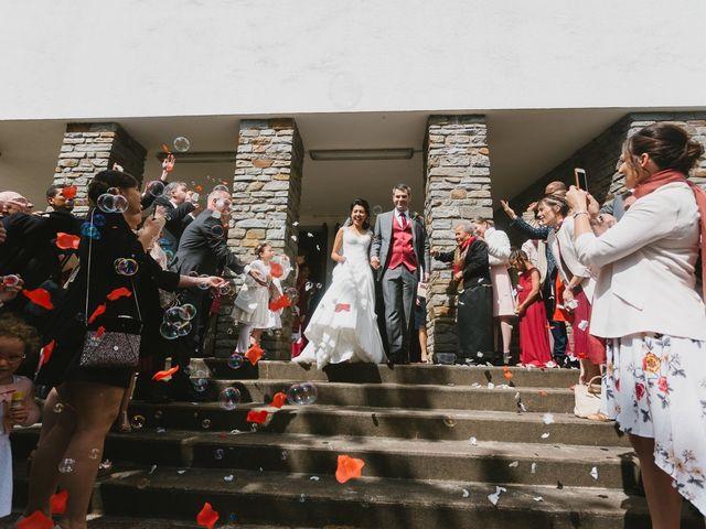 Le mariage de Hubert et Gabrielle à Nantes, Loire Atlantique 70