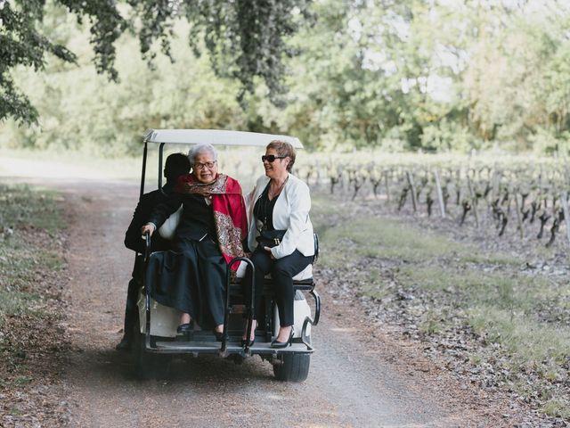Le mariage de Hubert et Gabrielle à Nantes, Loire Atlantique 77