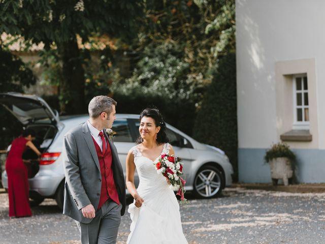 Le mariage de Hubert et Gabrielle à Nantes, Loire Atlantique 79