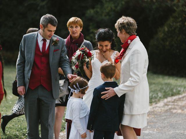 Le mariage de Hubert et Gabrielle à Nantes, Loire Atlantique 80