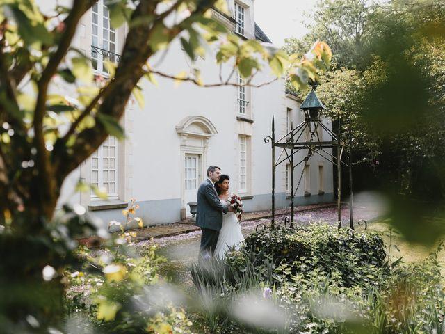Le mariage de Hubert et Gabrielle à Nantes, Loire Atlantique 88