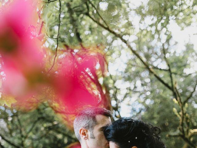 Le mariage de Hubert et Gabrielle à Nantes, Loire Atlantique 97