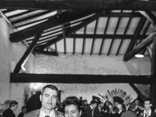 Le mariage de Hubert et Gabrielle à Nantes, Loire Atlantique 99