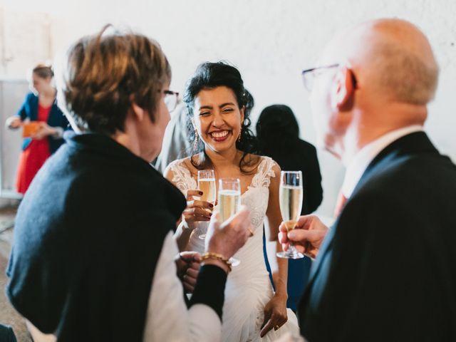 Le mariage de Hubert et Gabrielle à Nantes, Loire Atlantique 100