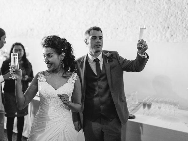 Le mariage de Hubert et Gabrielle à Nantes, Loire Atlantique 101