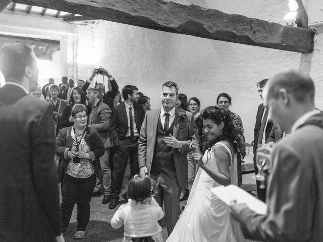 Le mariage de Hubert et Gabrielle à Nantes, Loire Atlantique 122