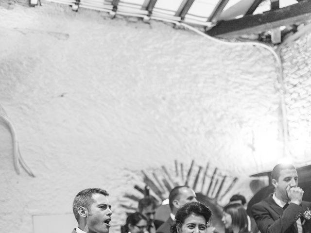 Le mariage de Hubert et Gabrielle à Nantes, Loire Atlantique 123