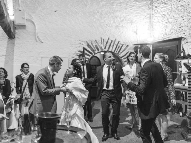 Le mariage de Hubert et Gabrielle à Nantes, Loire Atlantique 124