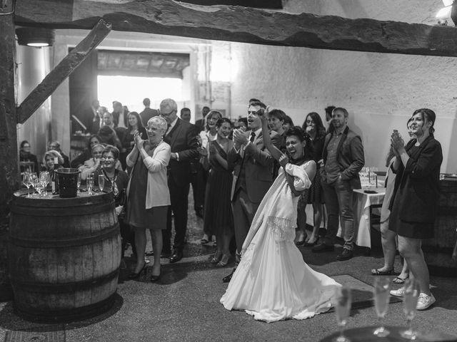 Le mariage de Hubert et Gabrielle à Nantes, Loire Atlantique 126