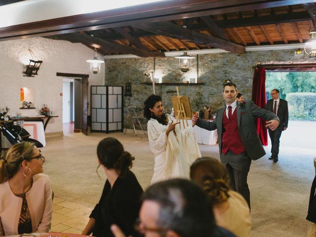 Le mariage de Hubert et Gabrielle à Nantes, Loire Atlantique 130