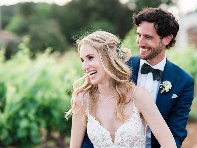 Le mariage de Andreaja et Hervé