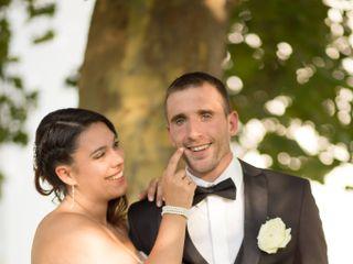 Le mariage de Alexia et Antonin 1