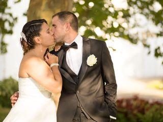 Le mariage de Alexia et Antonin 2