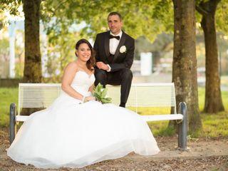 Le mariage de Alexia et Antonin