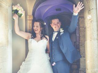 Le mariage de Alex et Jérèm 2