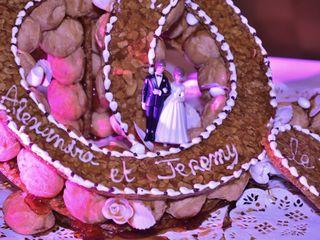Le mariage de Alex et Jérèm 3
