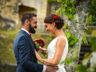 Le mariage de Julie et Christophe