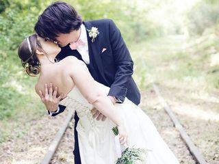 Le mariage de Anaïs et Nicolas