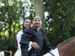 Le mariage de Florent et Johanna 3