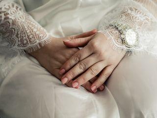 Le mariage de Nadia et Sylvain 2