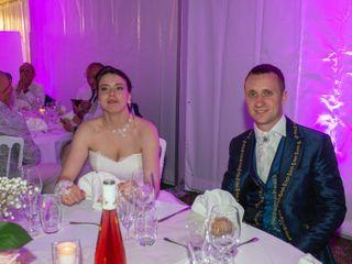 Le mariage de Eva et Yoann 1