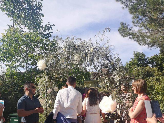 Le mariage de Émilie et Florian à Villeneuve-Tolosane, Haute-Garonne 4