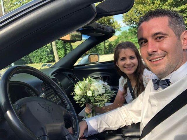 Le mariage de Florian et Émilie