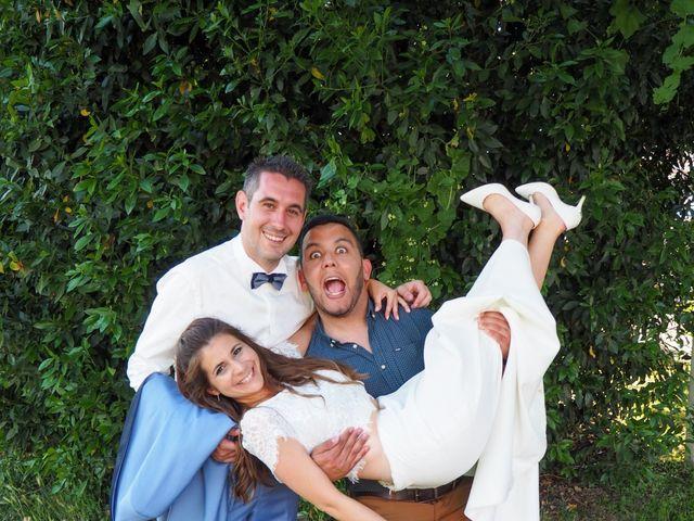 Le mariage de Émilie et Florian à Villeneuve-Tolosane, Haute-Garonne 7