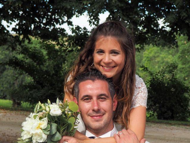 Le mariage de Émilie et Florian à Villeneuve-Tolosane, Haute-Garonne 1