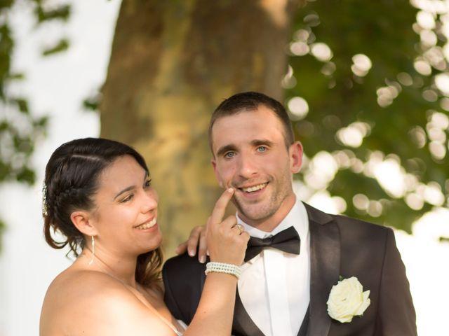 Le mariage de Antonin et Alexia à La Rochelle, Charente Maritime 3