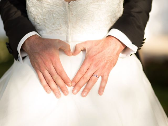 Le mariage de Antonin et Alexia à La Rochelle, Charente Maritime 2