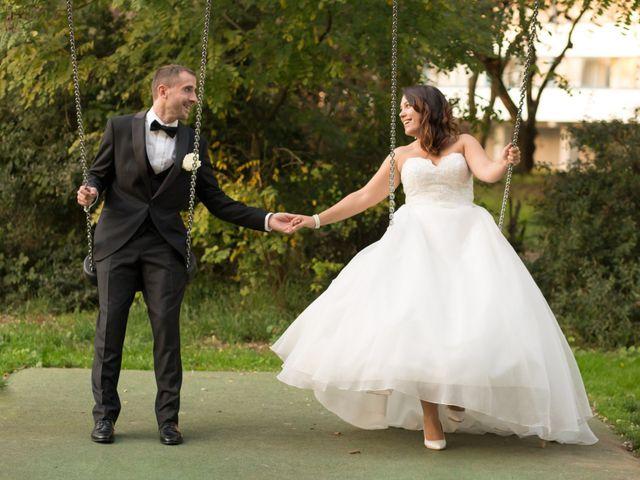 Le mariage de Antonin et Alexia à La Rochelle, Charente Maritime 5