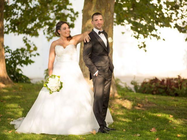 Le mariage de Antonin et Alexia à La Rochelle, Charente Maritime 7