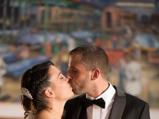 Le mariage de Antonin et Alexia à La Rochelle, Charente Maritime 9