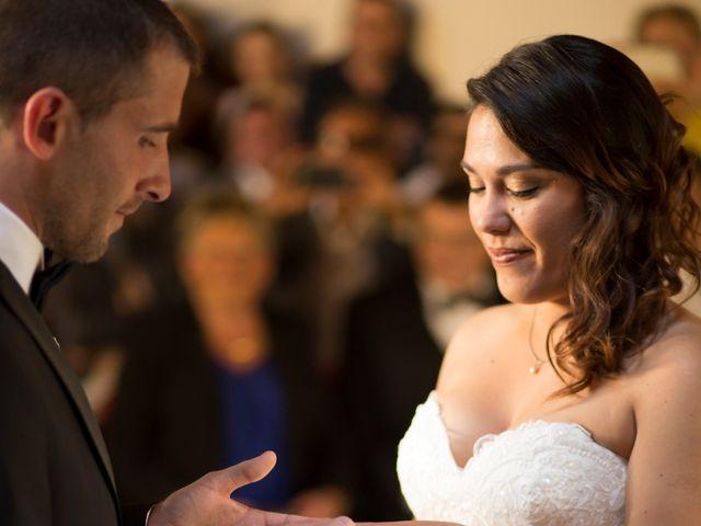 Le mariage de Antonin et Alexia à La Rochelle, Charente Maritime 10
