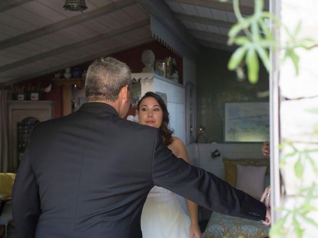 Le mariage de Antonin et Alexia à La Rochelle, Charente Maritime 11