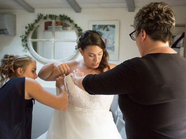 Le mariage de Antonin et Alexia à La Rochelle, Charente Maritime 12