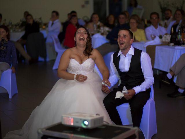 Le mariage de Antonin et Alexia à La Rochelle, Charente Maritime 21