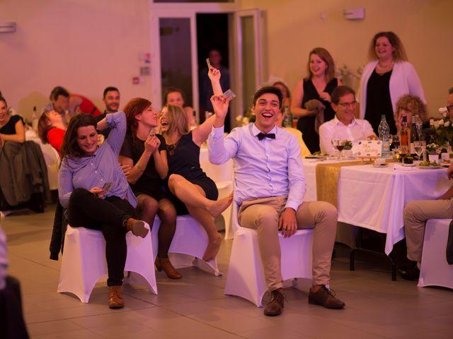 Le mariage de Antonin et Alexia à La Rochelle, Charente Maritime 26