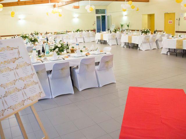 Le mariage de Antonin et Alexia à La Rochelle, Charente Maritime 27