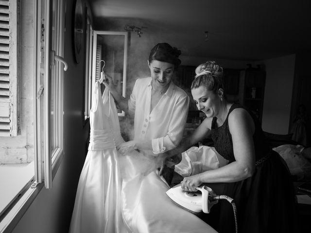 Le mariage de Christophe et Julie à Montguyon, Charente Maritime 4