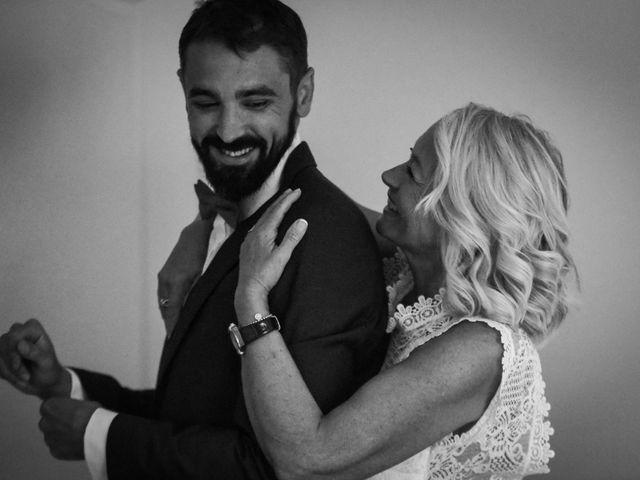 Le mariage de Christophe et Julie à Montguyon, Charente Maritime 6
