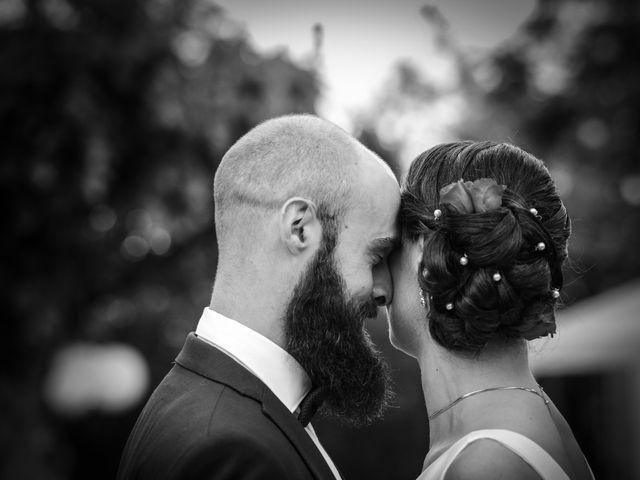 Le mariage de Christophe et Julie à Montguyon, Charente Maritime 9