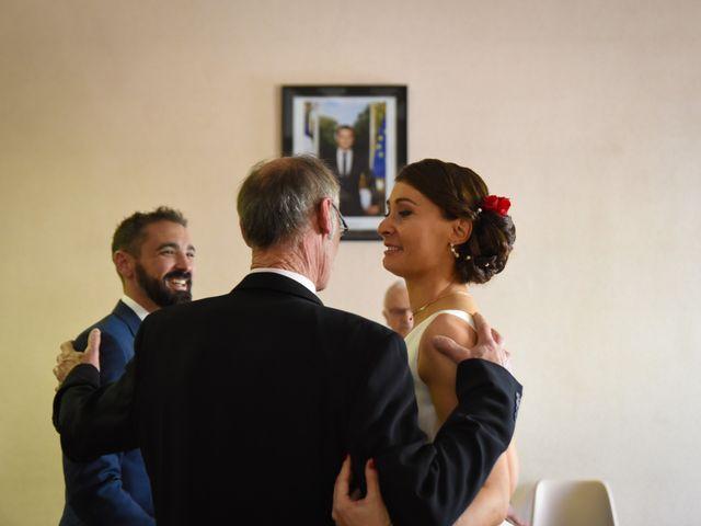Le mariage de Christophe et Julie à Montguyon, Charente Maritime 12