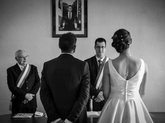 Le mariage de Christophe et Julie à Montguyon, Charente Maritime 13