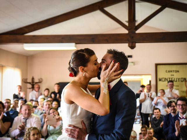 Le mariage de Christophe et Julie à Montguyon, Charente Maritime 14