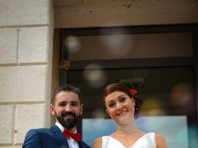 Le mariage de Christophe et Julie à Montguyon, Charente Maritime 16
