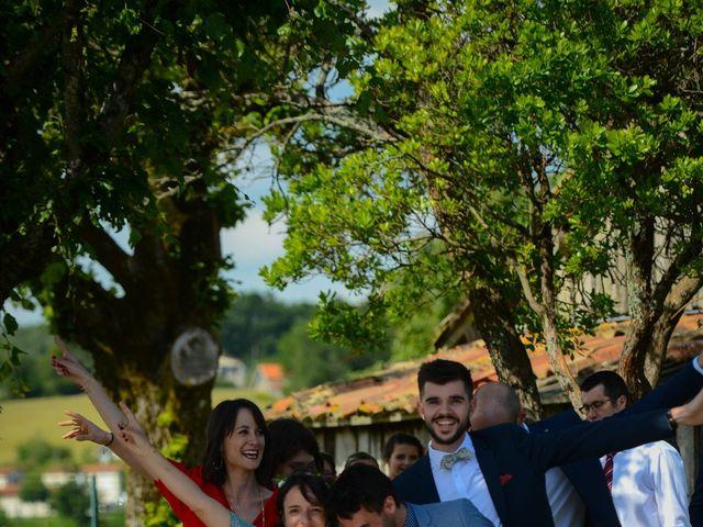 Le mariage de Christophe et Julie à Montguyon, Charente Maritime 18